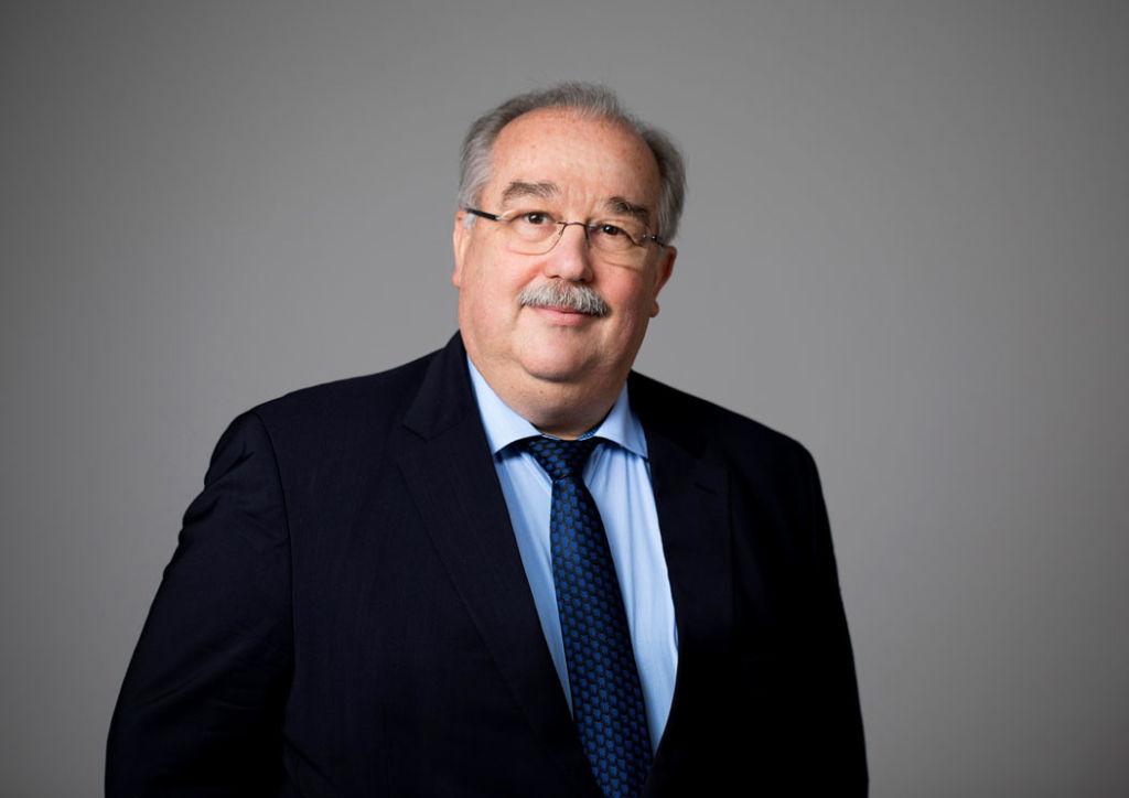 Gerhard Schlögel