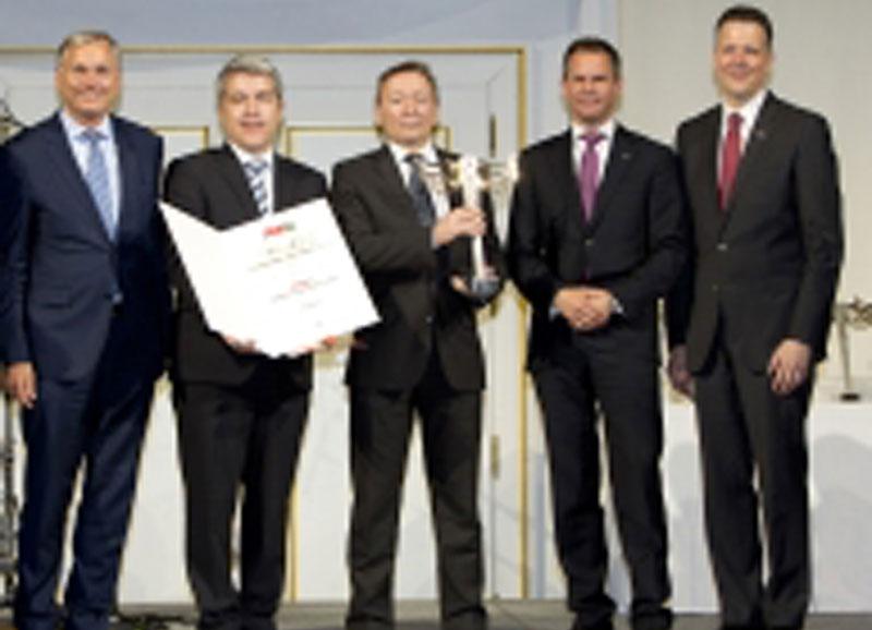 NACHHALTIGKEIT 2015 - DPD Direct Parcel Distribution Austria GmbH
