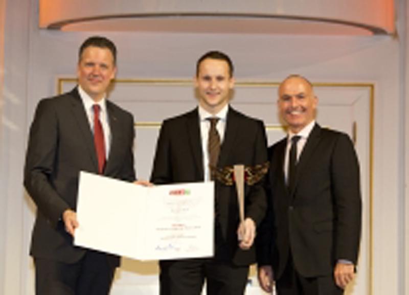 NEXT GENERATION 2016 - Manuel REIF - FH Oberösterreich