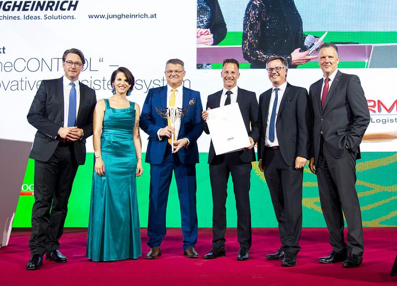 SICHERHEIT 2019 - Jungheinrich Austria GmbH