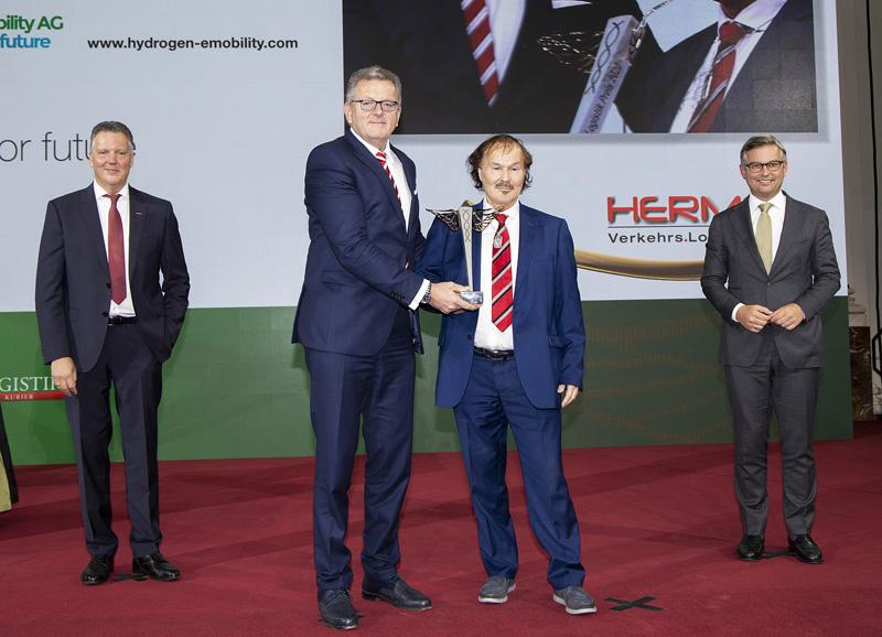 NACHHALTIGKEIT 2020 - Hydrogen eMobility AG