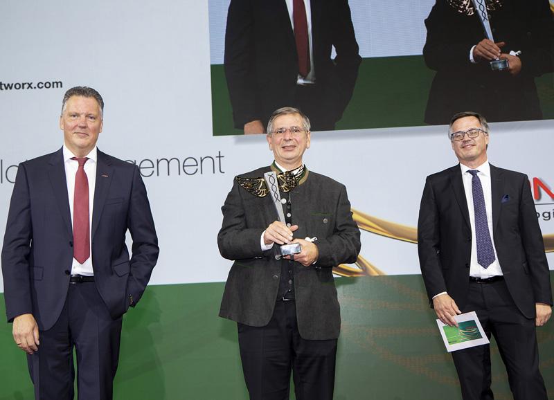 SUPPLY CHAIN 2020 - SPOTWORX GmbH