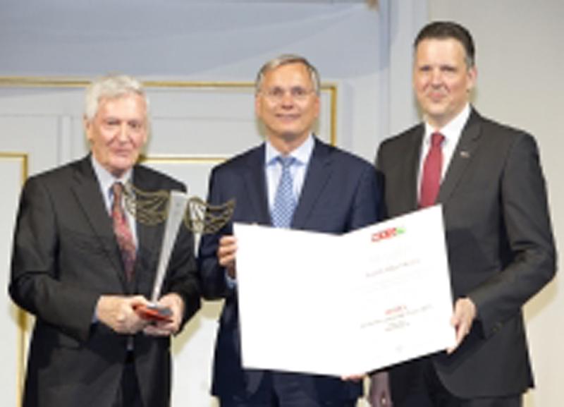 ENTREPRENEUR 2015 - Prof. Dr. Peter FALLER - Wirtschaftsuniversität Wien