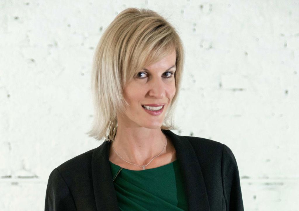 Heidi HRUSA - Ansprechpartnerin für Hermes Partner