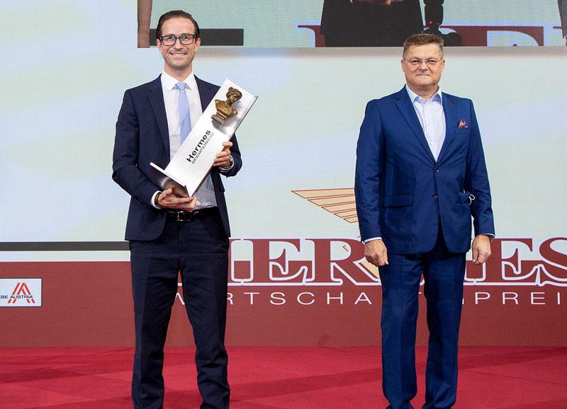 INDUSTRIE 2020 - Rosenbauer International AG